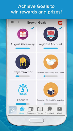 myCBN Prayer & Devotional App - Apps on Google Play
