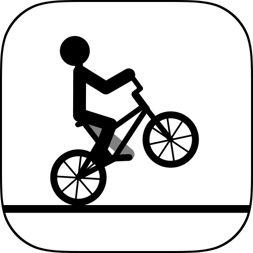 Draw Rider game (apk) free download for Android/PC/Windows