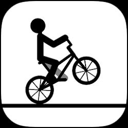 Draw Rider Free - Top Bike Racing Games