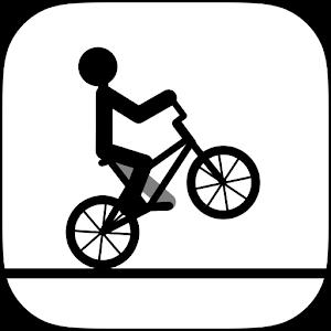 draw rider free top bike racing games