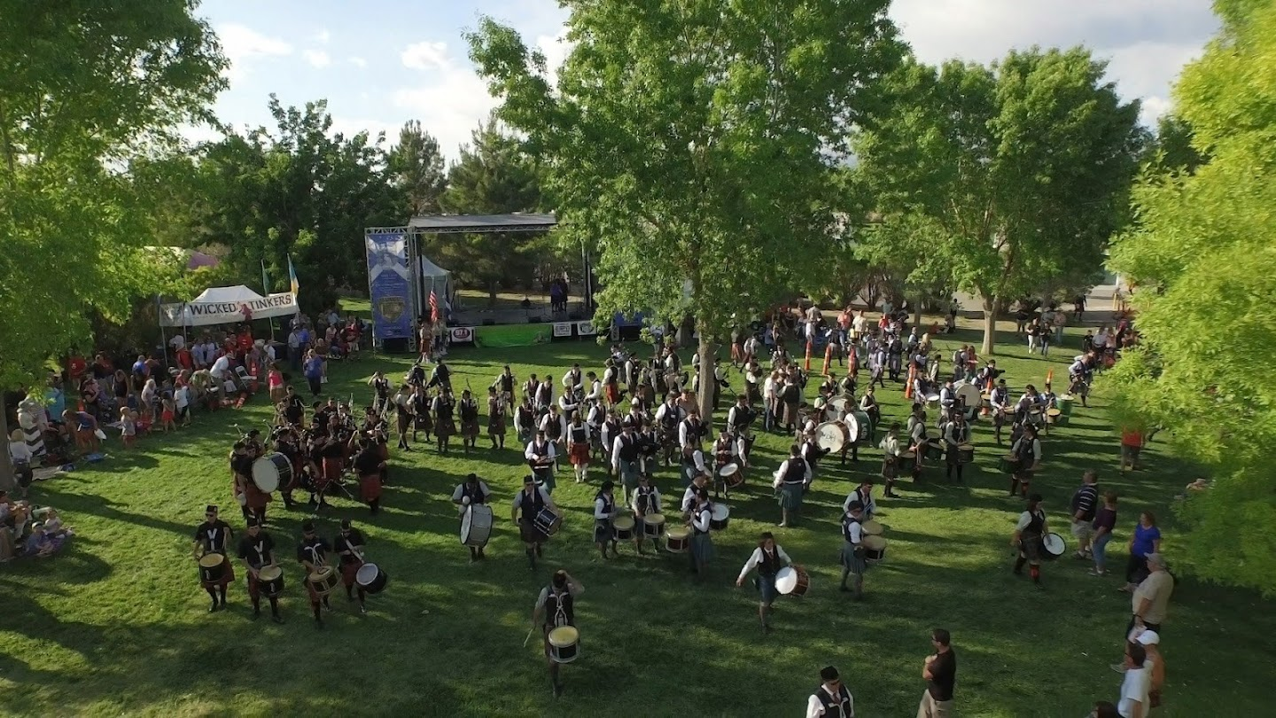 Watch 2019 Las Vegas Highland Games live