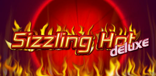 Sizzling Hot App Blackberry