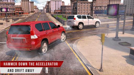 Offroad Prado Car Drifting 3D: New Car Games 2019 1.1.26 screenshots 2