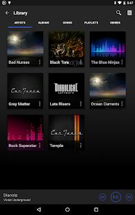Car Tunes Music Player Pro- screenshot thumbnail