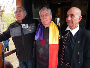 Photo: Jean, Henri et Tony