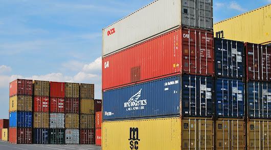 La exportación hortofrutícola en el primer trimestre desciende un 3,5%