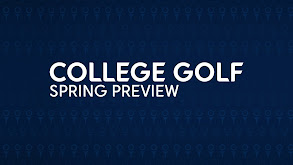 College Golf Special thumbnail