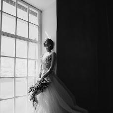 Wedding photographer Kristina Kurnosova (kurnosovawedding). Photo of 27.08.2015