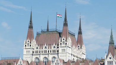 Photo: Hungarian Parliament Building