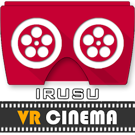 VR Cinema Player - Irusu
