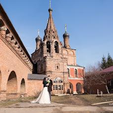 Wedding photographer Evgeniya Shevardina (shevardina). Photo of 13.07.2017
