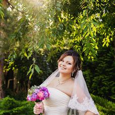 Wedding photographer Evgeniya Ulyanova (honeyrnd). Photo of 19.05.2015