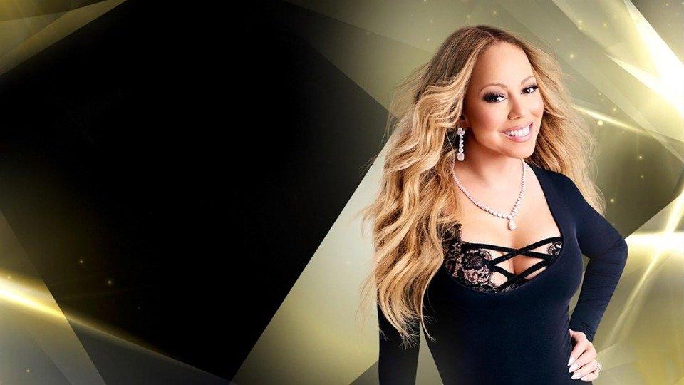 Watch Mariah's World live