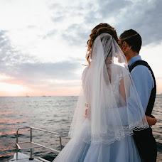 Wedding photographer Ivan Kuznecov (kuznecovis). Photo of 28.10.2018