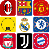 Guess the Football Logo