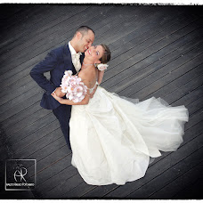 Wedding photographer Amleto Raguso (raguso). Photo of 18.01.2018