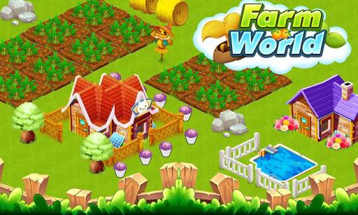 Farm World 1.0.6 screenshots 5
