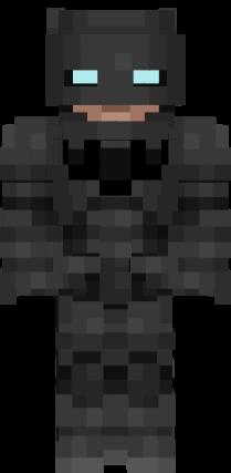 Armored Batman   Nova Skin
