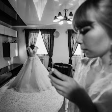 Wedding photographer Arina Egorova (ArinaGab0nskaya). Photo of 11.12.2017