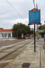 Photo: Ybor city, Tampa downtown