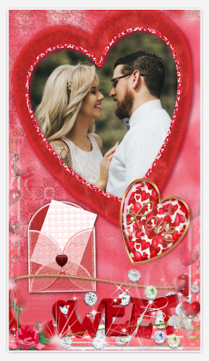 Romantic Love Frames Apk 1.2.1 | Download Only APK file for Android