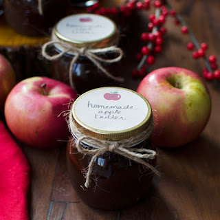Canning Apple Butter Recipes
