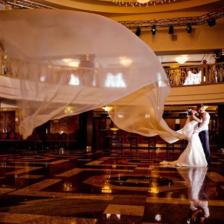 Wedding photographer Ivan Nikiforov (Archangel). Photo of 04.07.2013