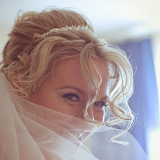 Wedding photographer Anna Katasonova (annalimon). Photo of 20.03.2013