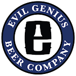 Logo of Evil Genius Eye IPA