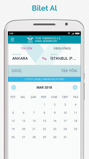 TCDD Tau015fu0131macu0131lu0131k Eybis 1.4.5 screenshots 3