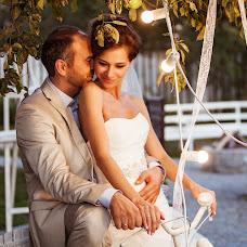 Wedding photographer Dasha Salina (Escorzo). Photo of 06.03.2018