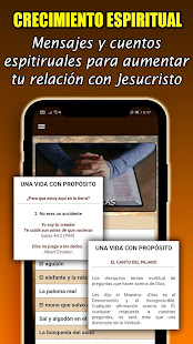 Download Una Vida con Propósito - 40 Días espirituales ⛪ For PC Windows and Mac apk screenshot 4