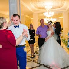 Wedding photographer Alisa Plaksina (aliso4ka15). Photo of 13.08.2017