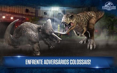 Jurassic World™: O Jogo screenshot