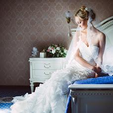 婚禮攝影師Bogdan Kharchenko(Sket4)。26.08.2014的照片