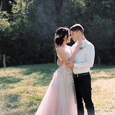 Wedding photographer Vladimir Gerasimchuk (wolfhound911). Photo of 04.01.2017