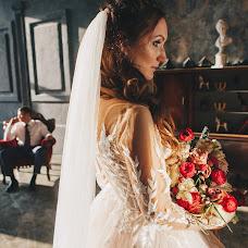 Wedding photographer Katarina Nik (Katey). Photo of 16.04.2018