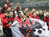 Un finaliste de la Coupe de France face au PSG va rejoindre un club belge