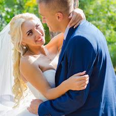 Wedding photographer Mariya Trishkina (MaryLunar). Photo of 26.09.2015