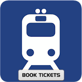 Train Ticket Booking App