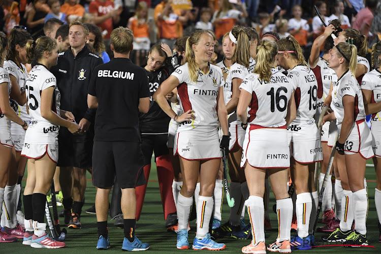 Red Panthers boeken knappe overwinning tegen nummer drie van de wereld