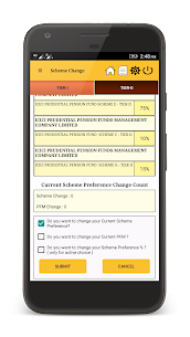 NPS by NSDL e-Gov App Download For Android and iPhone 5