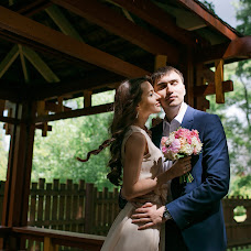Wedding photographer Yuliya Bogdanovich (ylandel). Photo of 28.04.2016