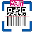 2017 Bar & QR Code Scanner icon