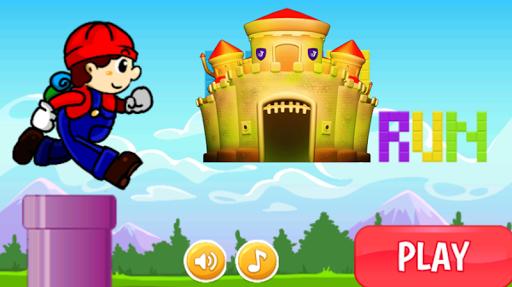 Amazing World of Mario