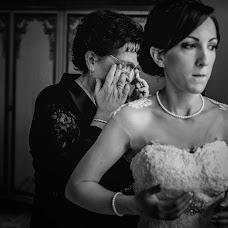 Wedding photographer Giuseppe maria Gargano (gargano). Photo of 01.02.2018