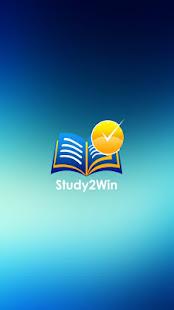 App Study2Win - Smart Study AI Based App APK for Windows Phone