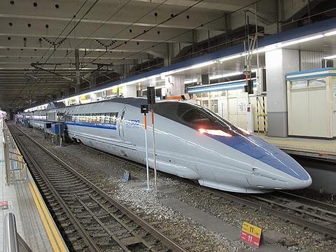 JR西日本 500系新幹線 V編成