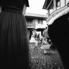 Wedding photographer Alex Feyer (alexfeyer). Photo of 20.09.2017