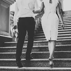 Wedding photographer Lesya Zadorozhnaya (KURALESYA). Photo of 26.08.2016